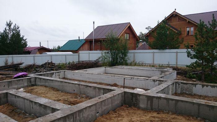 Строительные материалы хмао и янао архитектурно строительная компания дом проекты