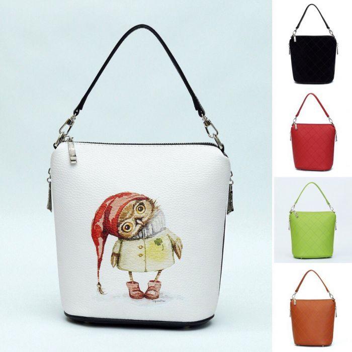 27191b2230fd Кожаные сумки европейского качества от российского производителя ...